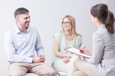 Berufswahl und Studienberatung Elterngespräch