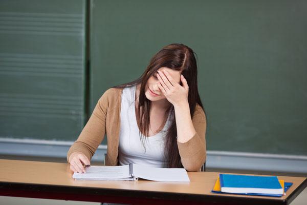 10 Tipps gegen Prüfungsangst
