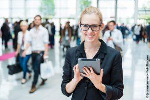 Karriere-Blog News rund um Studium und Beruf Bild Karrieremessen_Deutschland-300x200