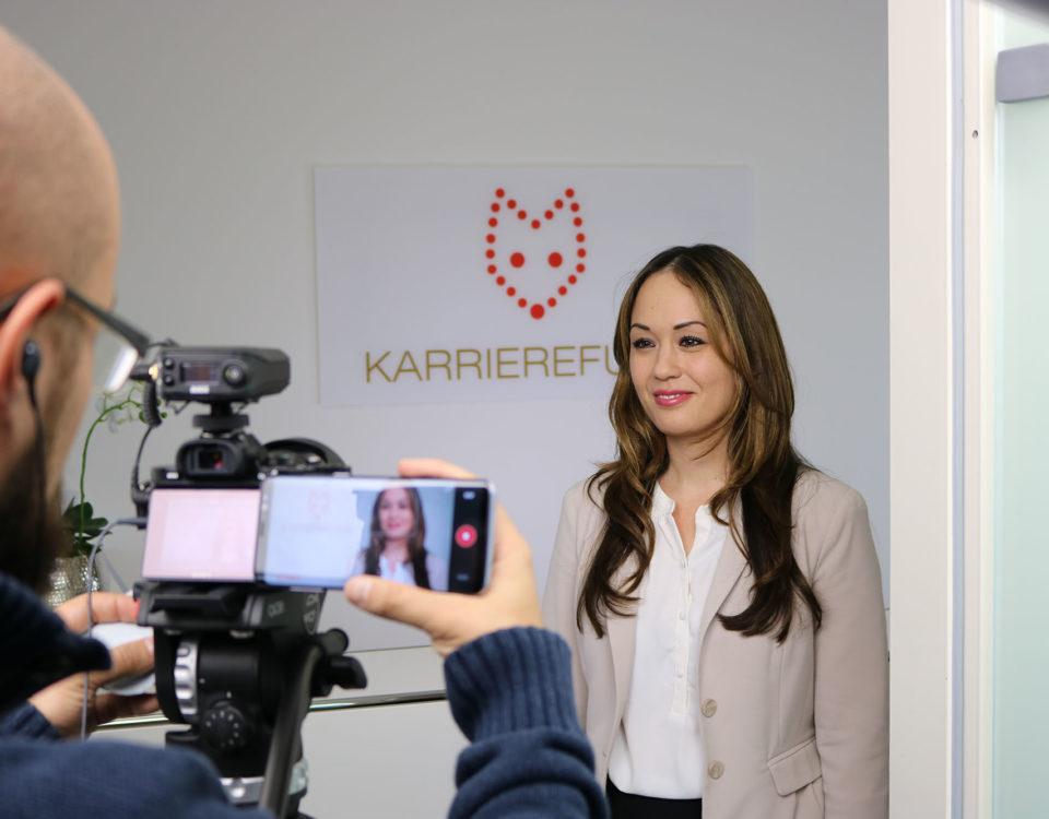 Video Studien- und Berufsberatung