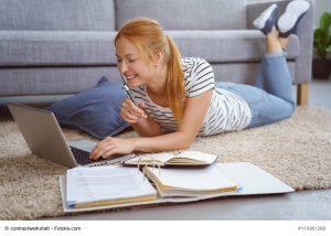 Karriere-Blog News rund um Studium und Beruf Bild Fernstudium-300x214